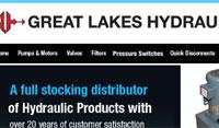 industrial website, graphic designer, burlington