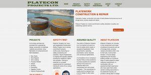business-website, graphic designer, burlington