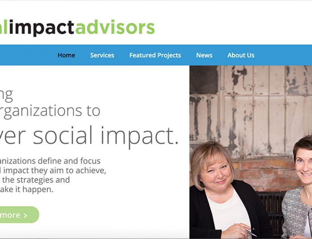 Social Impact Advisors