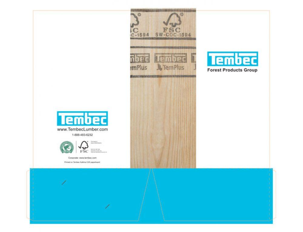 Tembec Folder