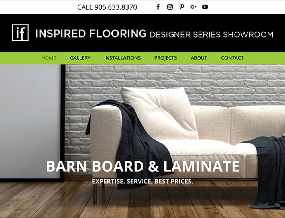 Inspired Flooring