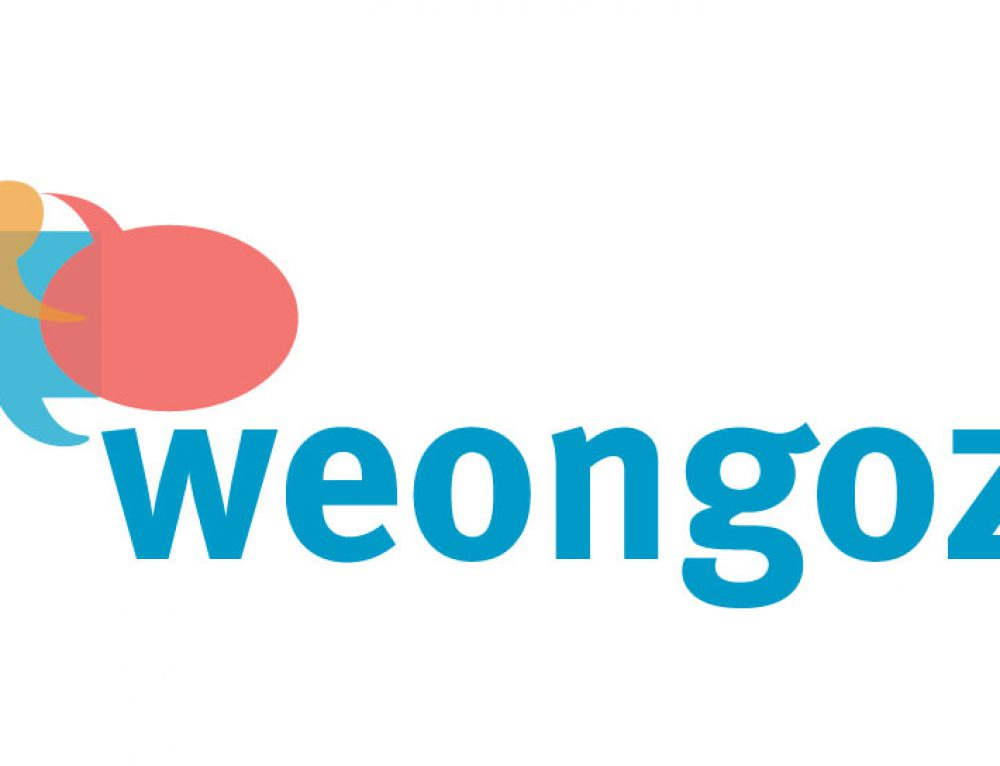 Weongozi Logo